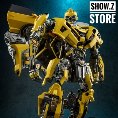 Weijiang M03 Movie Battle Blades Battle Hornet Bumblebee