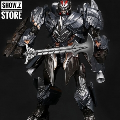 Model Wizard MW-001 Rendsora Megatron Oversized
