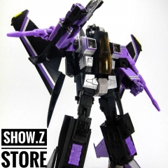 Yes Model YM01 MP11-SW Skywarp