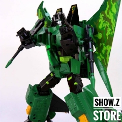 [Pre-Order] Robot Hero CG-06 MP-11A Oversized Acidstorm