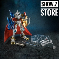 [Pre-Order] TungMung EX Omegamon Omega-X Digital Monster