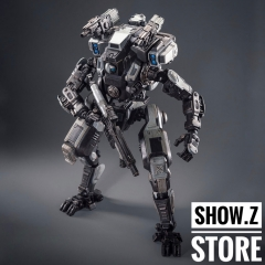 JoyToy Source Acid Rain HZ1287 Steel Knight