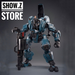 JoyToy Source Acid Rain PG8790 Pangu Steel Knight