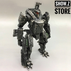 JoyToy Source Acid Rain Mecha The Thor Black Version