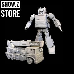 [Pre-Order] Magic Square MS-B01 Architect Grapple
