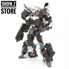 G-Creation GDW-02 Rebel Prowl