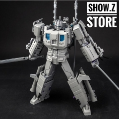 [Pre-Order] Generation Toy GT Guardian GT-08B Copter Defensor Blades