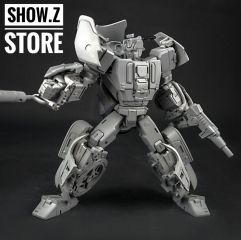 [Pre-Order] Generation Toy GT Guardian GT-08D Motor Defensor Groove