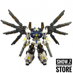 IronFactory IF EX-14L Steel Lucifer Nova Prime