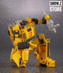 Takara MP-39 Sunstreaker
