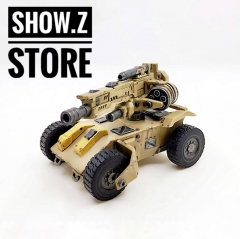 JoyToy Source Acid Rain AZ-B1 Sword Attack Vehicle