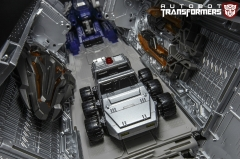 WeiJiang MPP10 Optimus Prime Trailer Oversized