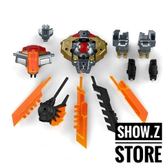 [Pre-Order] PerfectEffect PE PC-23 Perfect Combiner Upgrade Kit for POTP Volcanicus