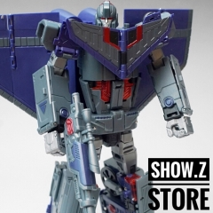 ToyWorld TW-06C Devil Star Astrotrain Comic Version