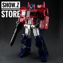Zeta Toys EX-01 MP10 Optimus Prime