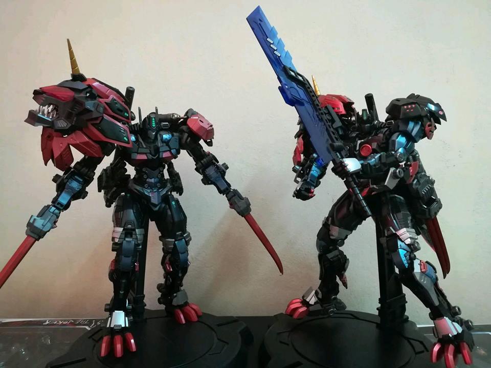 neoart toys dx08b origin xerxes black show z store