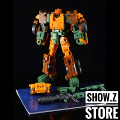 Fansproject FPJ WB-004 WB004 Core Roadbuster