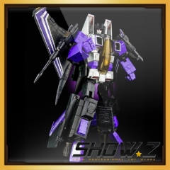 KuBianBao KBB MP11 Skywarp