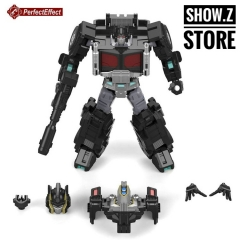 Perfect Effect PE PC-20 Perfect Combiner Black Jinrai Optimus Prime Upgrade Kit