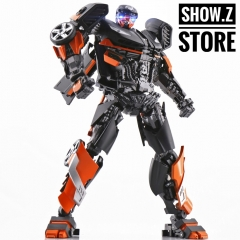 TFEVO TE-01 Hot Fire Hot Rodimus