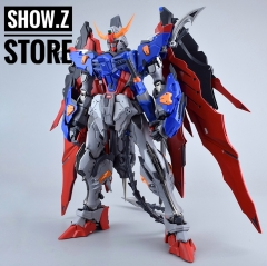 [Pre-Order] Vientiane Toys 1/72 Scale ZGMF-X42S Metal Build Destiny Gundam X Barbatos