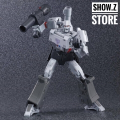 [Sample]4th Party MP36 Mightron Megatron  MP-36
