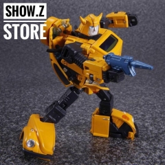 Takara Masterpiece MP-21 Mp21 Bumblebee