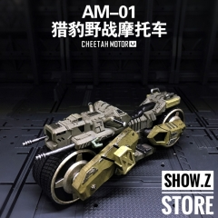 JoyToy Source Acid Rain AM01 Cheetah Motor