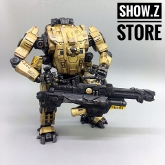 JoyToy Source Acid Rain Mecha HT01 Iron Skeleton
