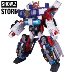 Takara TOMY TF2000 Transformers Encore God Fire Convoy Japanese Version