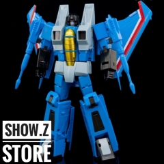 Maketoys MT MTRM-13 Lightning Thundercrack