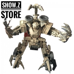 [Pre-Order] TF Dream Factory GOD-05 GOD05 Bonecrusher Movie Leader Class