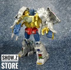 [Pre-Order] 4th Party MP08X MP-08X King Grimlock Reximus Prime Oversized