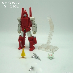 Art of Duplicates AoD-01 Hit Plane Powerglide AOD01