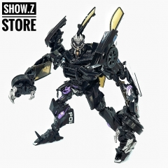 [Pre-Order] Black Mamba 4th Party The Last Knight MPM-05 MPM05 Barricade