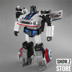 [Pre-Order] Transform and Rollout TR-01 TR01 Hova Jazz