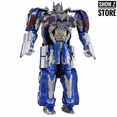 Takara Turbo Changer TC-01 TC01 Big Optimus Prime