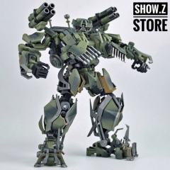 [Pre-Order] Iron Warrior IW-02 Strife 07 Brawl