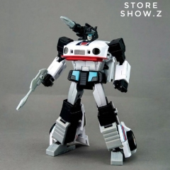 MakeToys MTRM-09 MTRM09 Downbeat Jazz