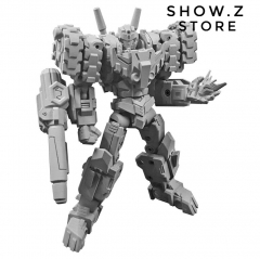"[Pre-Order] IronFactory IF EX-31 EX31 Dubhe Spirits of The ""D.E.C"" Tarn"