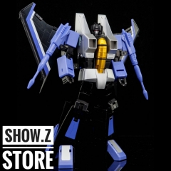 [Sample][Chile Buyer Only] Maketoys MT MTRM-12 Skycrow Skywarp