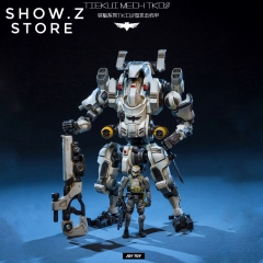 JoyToy Source Acid Rain Mecha TK02 Tiekui Assult Mech Version