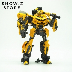 [Pre-Order] Blue Circus BC BC-01 BC01 Bumblebee MPM-03 MPM03 Oversized