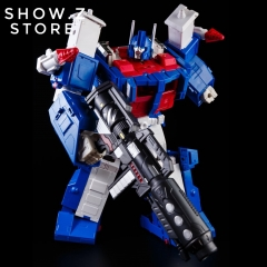 [Pre-Order] Toy House Factory THF Ultra Magnus MP-22