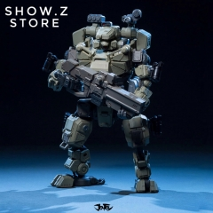 JoyToy Source Acid Rain Mecha TK02 Tiehai Assualt Mech Version