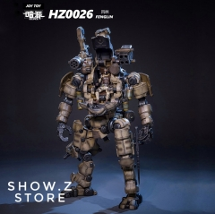 JoyToy Source Acid Rain Mecha HZ0026 Fengling & Shentuchi
