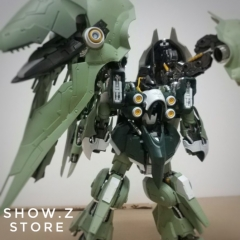 [Pre-Order] Metal Club MC 1/100 NZ-666 Kshatriya MB MB Style Gundam Unicorn