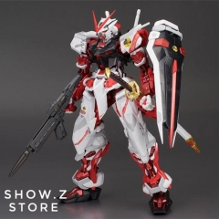Metal Club MC 1/100 MBF-P02 Gundam Astray Red Frame SEED Metal Build