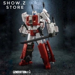 Generation Toy GT Guardian GT-08B Copter Defensor Blades