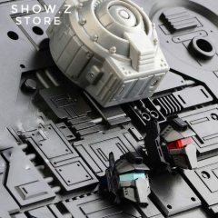 Model Model-003 MP-08 MP08 Grimlock Upgrade Kits w/ LED & Sound